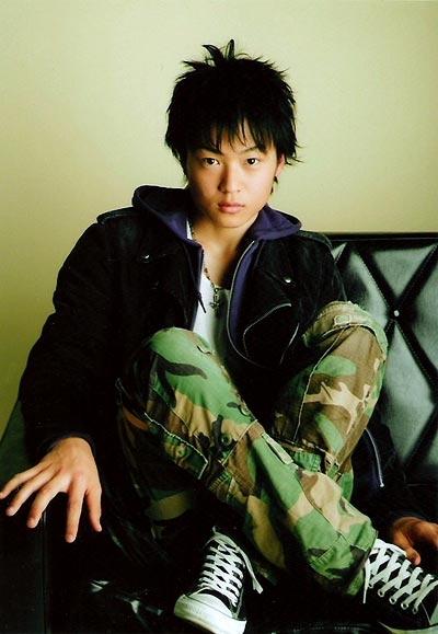 Shiozawa Hidemasa