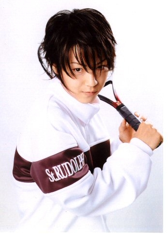 as Mizuki Hajime