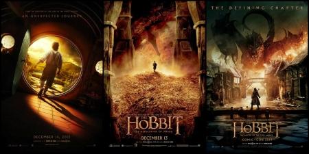 the hobbit-trilogy